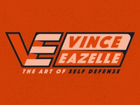 Vince Eazelle - The Art of Self Defense