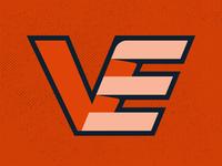 Vince Eazelle Logo Variation
