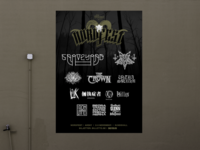 Nordfest Poster