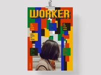 Worker!