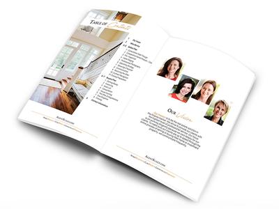 Marketing Booklet