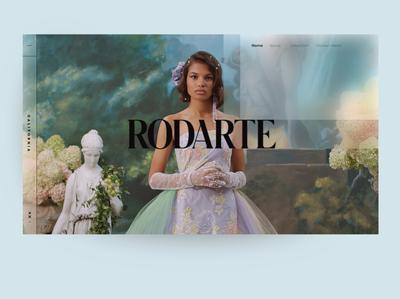 Rodarte Redesign Concept