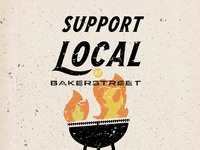 Support local 2013