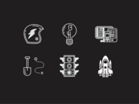 B&Y Site Icons