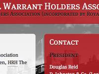 The Edinburgh Royal Warrant Holders Association - Shot 2