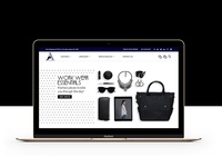 And Other Essentials • E-commerce Website Design & Development