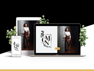 House Of GMN • Website Design & Development