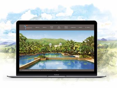 T Bhimjyani • Website Design & Development
