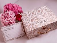 Clinique India • Bridal Trousseau Service Campaign