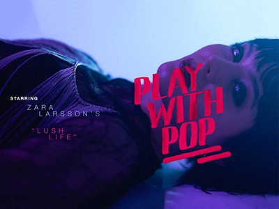 Clinique India • PlayWithPop Campaign (Social Media)