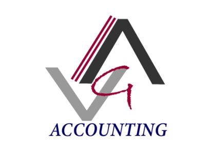 AG logo design