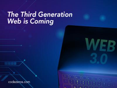 Third Generation Web
