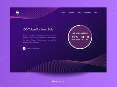 ICO Token Sale
