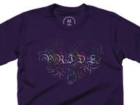 PRIDE • T-Shirt
