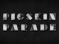 Pigskin Parade • 1936 • Movie Title Type