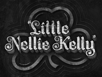 Little Nellie Kelly • 1940 • Movie Title