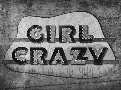 Girl Crazy • 1943