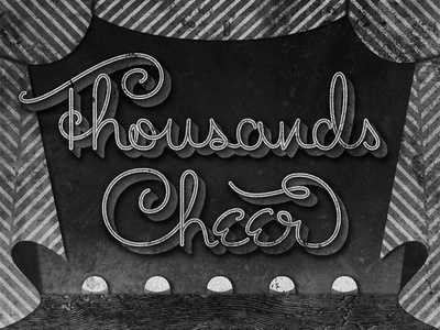 Thousands Cheer • 1943 • Movie Title