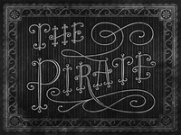 The Pirate • Movie Title • 1948