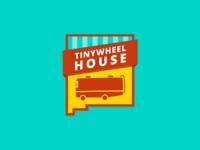 Tinywheel.house Logo