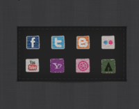 Footer Icon Patch
