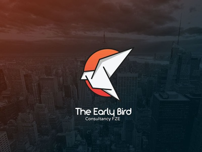 The Early Bird Logo