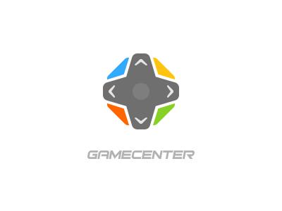 Gamecenter icon logo game gamecenter flat app android
