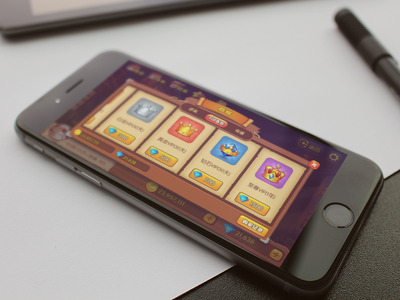 Game Store mobile delacro crown vip store ios android game poker