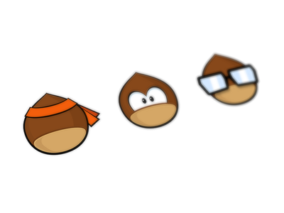 Chestnut Logo icon logo chestnut