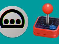 Skeuomorphic Icon Graphics Design Part 2