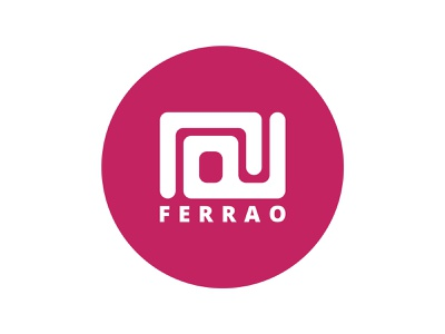 ND Ferrao branding logo
