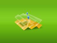 iCity.ru homepage icon
