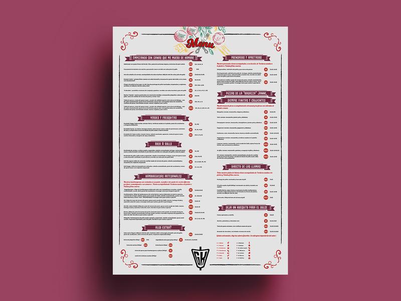 GK Menu Card Design cuisine meal vegetarian restaurant menu yummy menu restaraunt menu design menu card menu bar menu graphics design cafe branding bar
