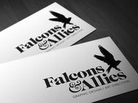 F&A Logo Rework