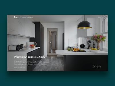 Kite Creative web architect web design website design
