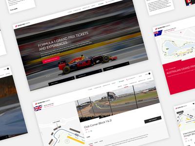 Grand Prix Events