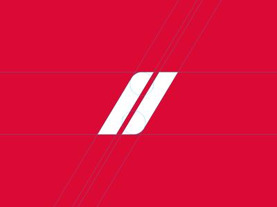 Grand Prix Events Logo Icon