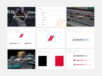 Grand Prix Events Brand Guidelines