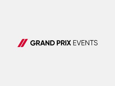 Grand Prix Events Logo