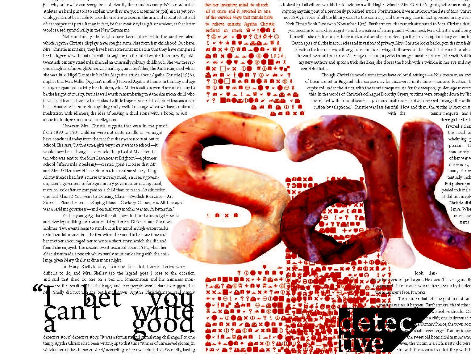 Dingbats visual communication visual design storytelling dingbats indesign bookdesign publishing editorial design layoutdesign typography art direction graphic design