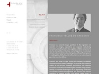 Fourlaw Website