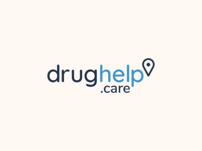 Drughelp.care Logo