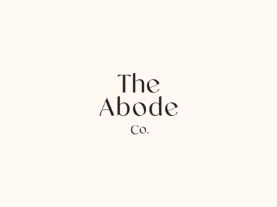 The Abode Co.