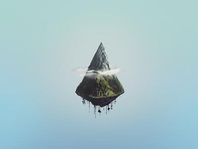 Mount Ascension