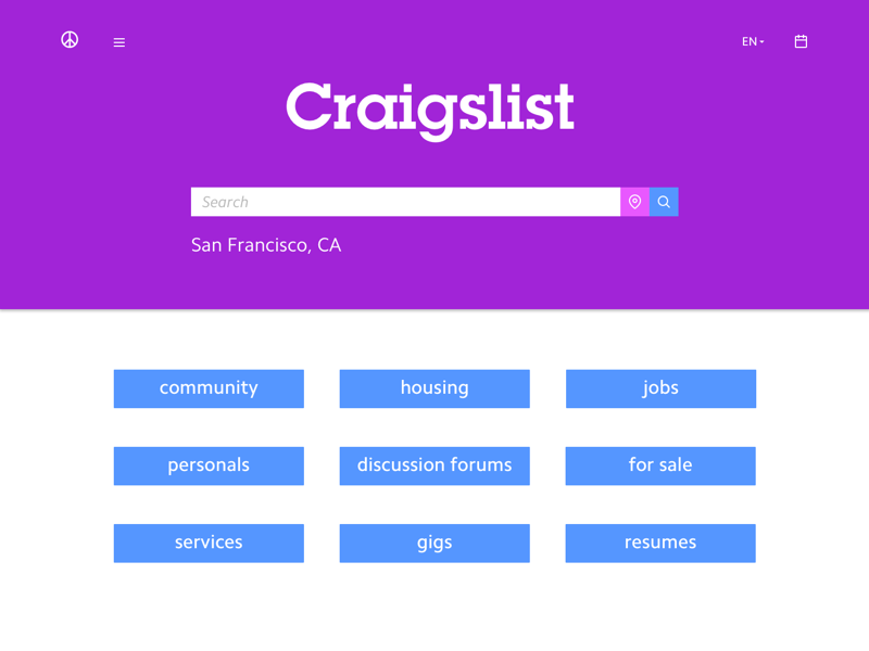 Craigslist Gigs Jobs