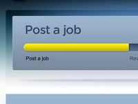 job site | signup