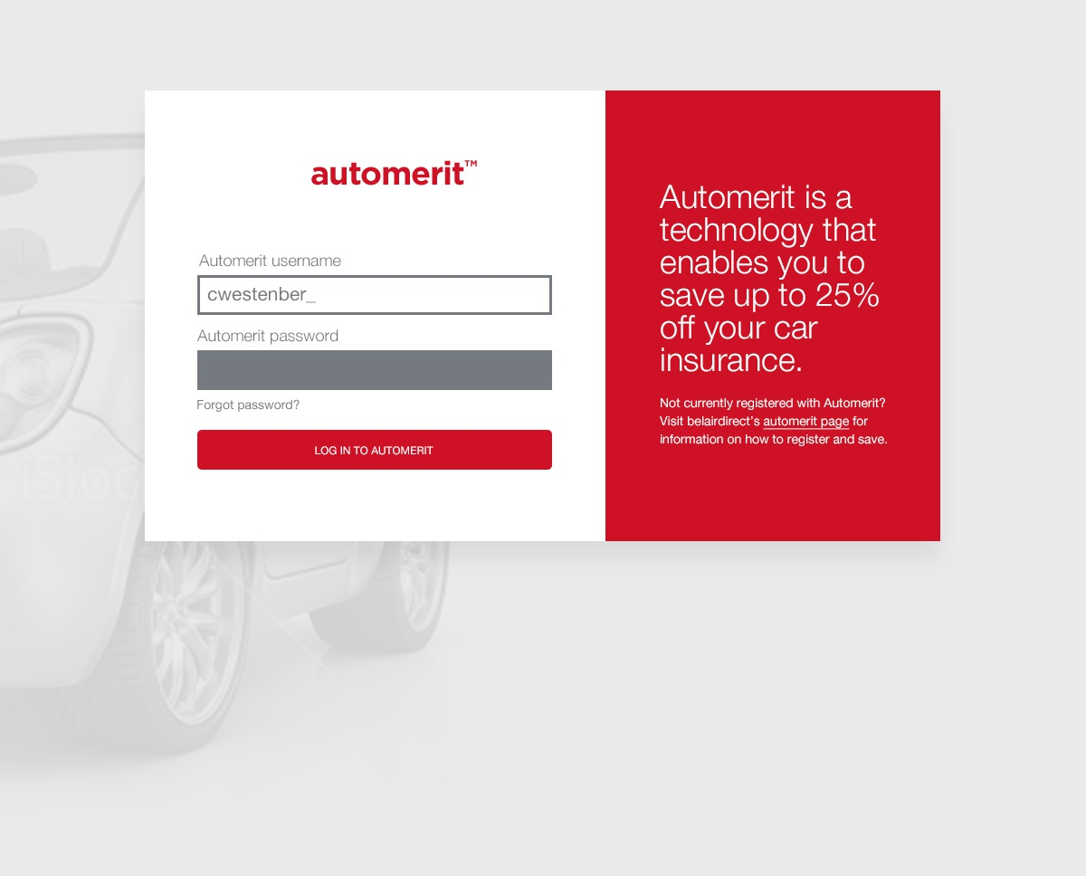 Driving Habit Tracker Auto Insurance By Mike Precious On Dribbble