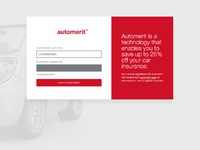 Belairdirect automerit login active