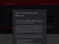 Belairdirect automerit lightbox discount