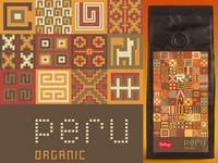 Red Berry Coffee - Peru